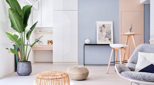 هزینه طراحی دکوراسیون داخلی منزل